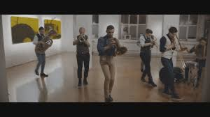 <b>Brevis Brass Band</b> — Club Mix (Official video) cover - YouTube
