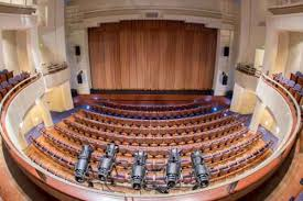 Venues Amenities Tour Center Theater Center For The