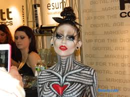 about the makeup show nyc