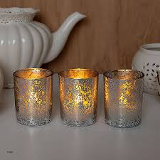 unique votive candle holders inspirational gold mercury glass votives for any occasion home design
