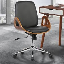 mid century office chair. erving mid-century desk chair mid century office e