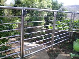 Design And Fabrication Of Custom Metal Gates Fences