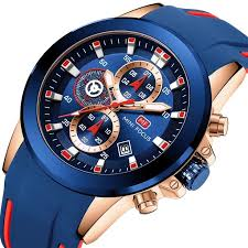 <b>Sports watch men's watch</b> waterproof quartz <b>watch</b> cross-border new ...