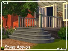 Sign up for free account sign up for vip. Stairs Custom Content Sims 4 Downloads