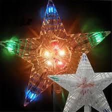 Christmas  Neiman Marcus Tree Topper Christmas Image Inspirations Christmas Tree Lighted Star