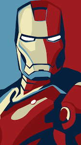 Iron Man HD Wallpapers For Mobile ...