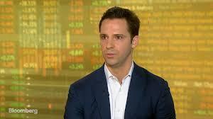 Fmr. Hockey Player Bill Keenan on Shift to Wall Street - Bloomberg