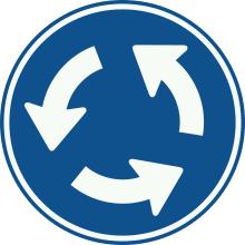 Afbeeldingsresultaat voor een richting bord