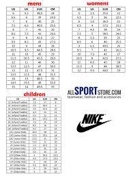 Nike Boys Size Chart Revolution 4 Toddler Tdv Navy White 9 5 Navy White