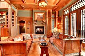 Furniture for craftsman style home Home style