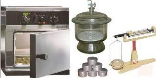 Moisture Content Moisture Content Determination Of Soil Oven Speedy Tester