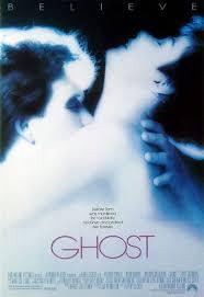 Ghost OLD MOVIE CINEMA