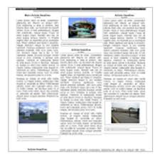 Creating A Newspaper Template 5 Handy Google Docs Templates For Creating Classroom