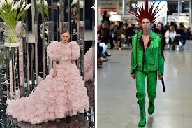 Fashion Definitions By Designers What Does Couture Actually Mean The New York Times