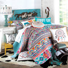 twin giddy up quilted bedding quilts