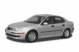 2003 Saab 9-3 Specs and Prices