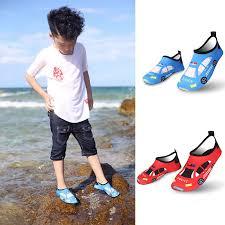 San  Water Shoes Beach Barefoot Slip-on <b>Wading</b> Yoga <b>Outdoor</b> ...