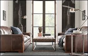 Industrial style decorating ideas - Industrial chic decorating decor -  Gears decor - City living urban
