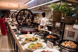 Buffet Restaurant In Manila