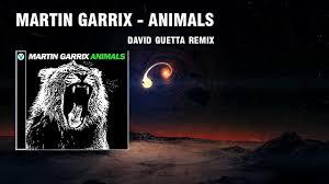 Martin Garrix - Animals (Remix David Guetta) - video Dailymotion