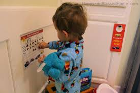 10 Potty Training Tips that Work with FREE Printable Potty ...