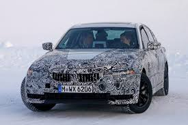 2018 bmw three series. Beautiful Series 2016 BMW 3series Spy Shots For 2018 Bmw Three Series