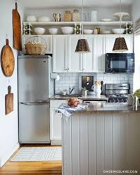 Small Kitchen Design Pinterest Impressive Kitchen Kitchen Cabinets Top Decorating Ideas Cream Rectangle