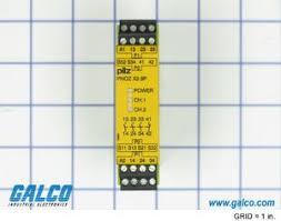 777301 pilz e stop galco industrial electronics 777301