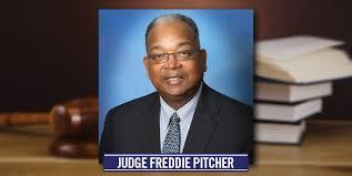 Judge gordon james gay jr