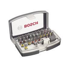 <b>Набор бит Bosch</b> 2607017319, <b>32 шт</b>. - купите по низкой цене в ...
