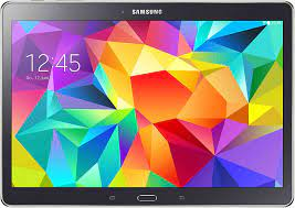 Samsung Galaxy Tab S T800 26,6 cm Tablet-PC dunkel: Amazon.de: Elektronik