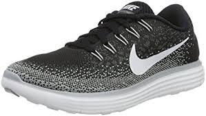 nike running shoes black and white. nike womens free rn distance black/white/dark grey/wlf grey running shoe shoes black and white