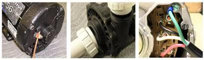 a spa pump wiring electrical work wiring diagram \u2022 Waterway Pump Parts installing a new spa or hot tub pump hottubworks spa hot tub blog rh hottubworks com pump motor wiring diagram spa pump capacitor wiring