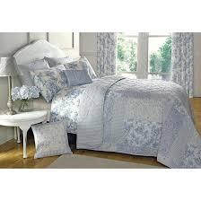 imposing fresh french toile bedding
