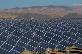 World Record Solar Price Was Just Bid In Abu Dhabi Fortune