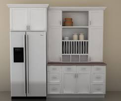 accessories delectable diy kitchen hutch ideas the better all ideas large version