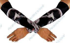 Návleky Na Ruce Tetování Lebka Rentgen Prorockshop