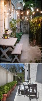 landscape lighting design ideas 1000 images. Landscape Lighting Design Ideas Best Narrow Backyard On Pinterest Small Yards Outdoor Walkway Makeover 1000 Images Y