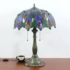 lamps elephant tiffany lamp vintage tiffany style lamps tiffany lamp reions rustic table lamps from