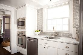 white kitchens backsplash ideas.  Backsplash Redokitchenbacksplashfreshome14 To White Kitchens Backsplash Ideas