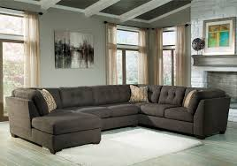 Delta City Steel LAF Sectional from Ashley (19700-16-34-38 ...