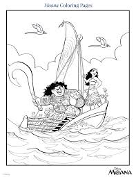 All moana coloring pages at here. Moana Coloring Pages Disney Family