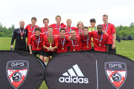 Ways Tournament Memorial U18 In Day U17 Many Boys Gps At And Success Finding The -