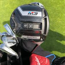M3 Driver The Importance Of Adjustability Personalisation