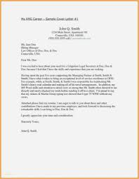 Cover Letter Sample Professional Legal Resume Samples Free Download