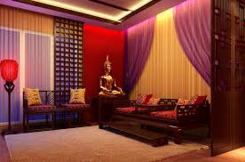 asian living room gorgeous purple and sheer curtains gorgeous purple and sheer curtains near classic chairs inside sitting area with asian interior design