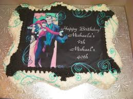 The Perfect Cake For A Daddy Daughter Who Are Huge Joker Harley