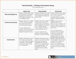5 Paragraph Essay Template 4th Grade Persuasive Letter Sample Grade 3 Persuasive Letter Examples High