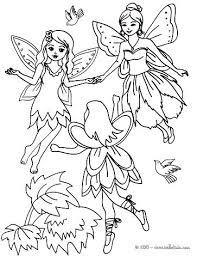 Fairies Coloring Pages Fairies Coloring Pages For Adults Goth