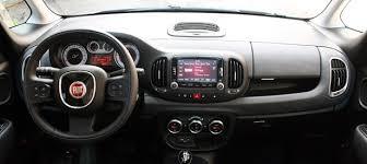 fiat 500l interior automatic. 2014 fiat 500l interior 500l automatic